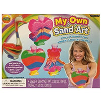 Creative Kids My Own Sand Art Kit