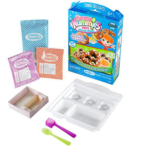 Yummy Nummies Diner Delights - Cheesy Pretzel Maker