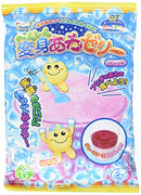Kracie Bubble Jelly Diy Candy - Henshin Awa Jerry
