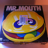 Vintage (1976) Mr. Mouth Game