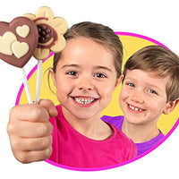 John Adams Chocolate Lolly Maker from