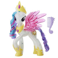 My Little Pony the Movie Glitter and Glow Princess Celestia