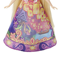 Disney Princess Rapunzel's Magical Story Skirt