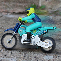 Xtreme Cycle Moto-RC Blue/Green