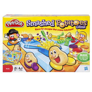 Play-Doh Smashed Potatoes Game