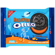 Nabisco Oreo Halloween Chocolate Sandwich Cookies, 15.35 Ounce