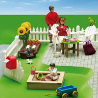Lundby Smaland Dollhouse Garden