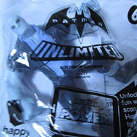 McDonald's Batman Unlimited Happy Meal Toy 2015 NIP