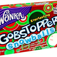 Gobstopper Snowballs Holiday Theater Box 6oz.