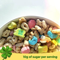 Lucky Charms Cereal, 11.5-Ounce Boxes (combo 3 pack)