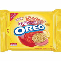 Fruit Punch Oreo