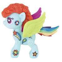My Little Pony Pop Rainbow Dash Style Kit
