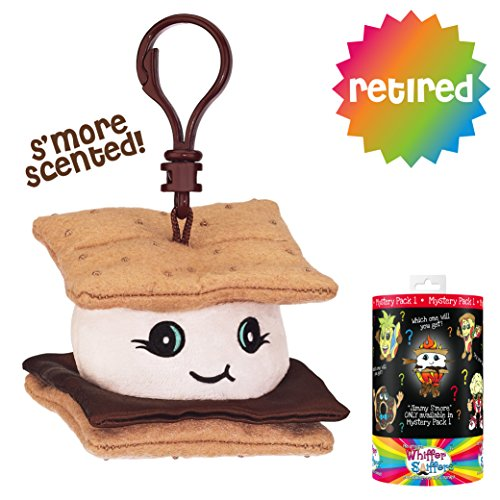 Whiffer Sniffers Mystery Pack 1 Scented Backpack Clip