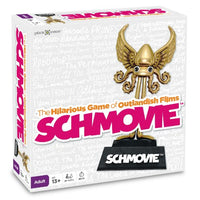 Schmovie - The Hilarious Game of Made-Up Movies!