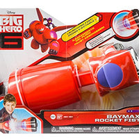 Big Hero 6 Baymax Rocket Fist