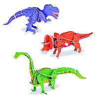 Galt Toys, Dino Wind-Up Kit