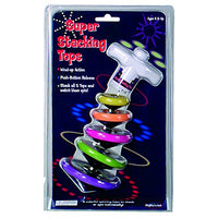 Toysmith Super Stacking Tops Kit