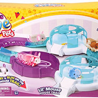 Little Live Pets Lil' Mouse Trail