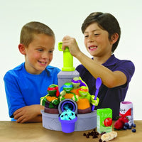 Little Kids Teenage Mutant Ninja Turtles Frozen Treat Maker