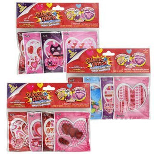 Valentines Day Gifts & Decorations (Wack-A-Pack Balloons)