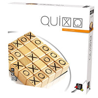 Quixo Classic Strategy Board Game