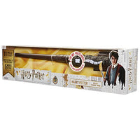 Harry Potter, Wizard Training Wand - 11 SPELLS