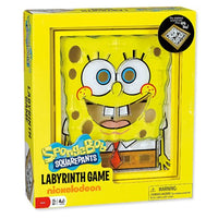 SpongeBob Labyrinth Game