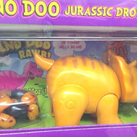 Dino Doo Rawr! With Piles of Yummy Jelly Beans,Jurassic Droppings! 10 Count