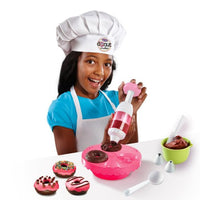 Cool Baker - Donut Maker