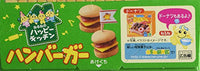 Hamburger Popin' Cookin' kit DIY candy by Kracie