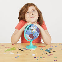 Creativity for Kids Create Your World Novelty