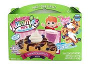 Yummy Nummies Mini Kitchen Magic Wonderful Waffles Maker