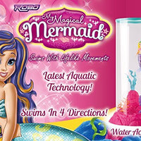 My Magical Mermaid Dolls 3 Pack Gift Set Bundle - Includes Corissa, Shelly & Pearl