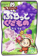 Puchitto Kudamono Grape Candy by Kracie, the makers of Popin' Cookin'