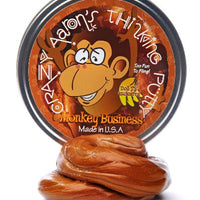 Crazy Aaron's Monkey Business Thinking Putty (DollTV Exclusive)