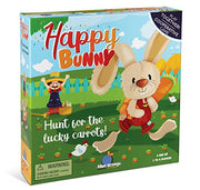 Blue Orange Happy Bunny Cooperative Kids Game