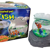 Rittle Pet Fish Aquarium