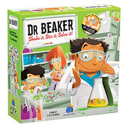 Blue Orange Games Dr. Beaker Game