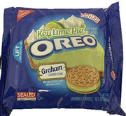Key Lime Pie Oreo - 10.7oz Pack