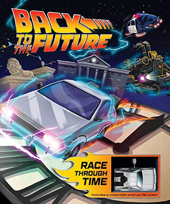 Back to the Future: Race Through Time