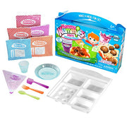 Yummy Nummies Make-a-Meal Fun Set - Funetti Spaghetti Maker
