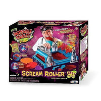 Creepy Crawlers Incredible Edibles Refill Packs - Scream Roller