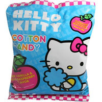 Hello Kitty Cotton Candy 1.50 oz (Packaging Color Varies)