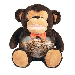 5Star-TD Teddy Tank Playful Monkey