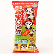 DIY Popin' Cookin' panda dango dumpling candy set