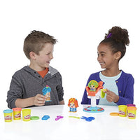 Play-Doh Crazy Cuts