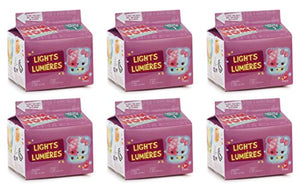 Num Noms Lights Mystery Series 1 Toy (6 Pack)