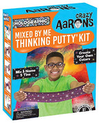 Crazy Aaron's Thinking Putty - Holographic Mixed by Me Thinking Putty Kit