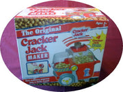 Cracker Jack Maker