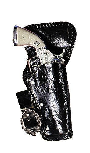 Parris Stagecoach Single Holster Set